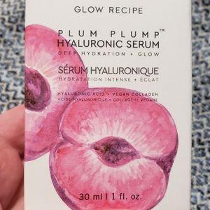 Glow Recipe Vegan Cruelty Free. Hyaluronic Serum